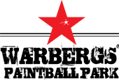 Warbergs Paintball Park logo mini